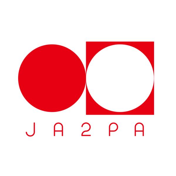 一般社団法人 日本アート評価保存協会 ロゴマーク