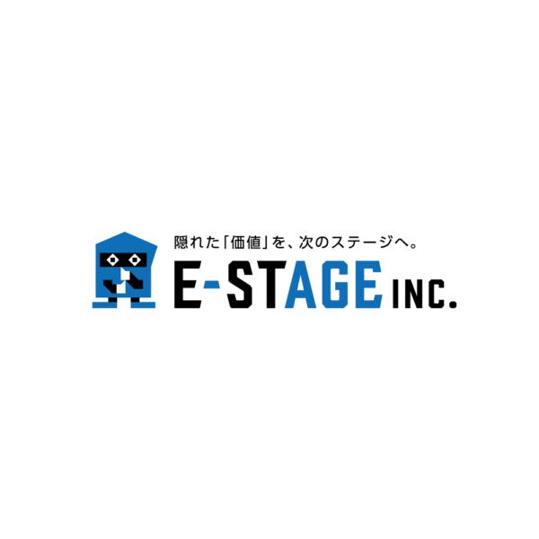 『株式会社E-ステージ』ブランディング