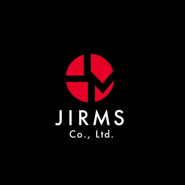 株式会社 日本労使関係マネジメント協会(JIRMS) - ロゴデザイン